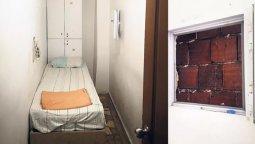Penceresiz, tek kişilik odanın kirası 900 TL!