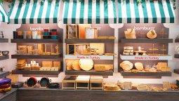 Bambum, Ev ve Mutfak Eşyaları Fuarı'nda yerini aldı