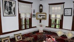 """Safranbolu'da """"en iyi korunan ev"""" ödülü sahibini buldu"""