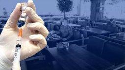 AVM ve restoranlara girişlerde aşı kartı dönemi başlıyor!