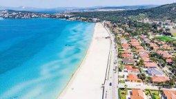 İzmir'de arsa fiyatları yüzde 178 oranında arttı!
