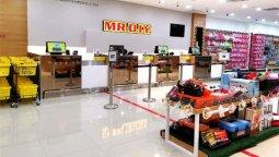 Malezyalı ev değiştirme mağazası MR D.I.Y, Türkiye'ye geliyor