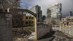Fikirtepe kentsel dönüşüm alanında tahliye süresi sona eriyor