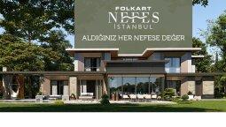 Folkart Nefes İstanbul; Aldığınız Her Nefese Değer!