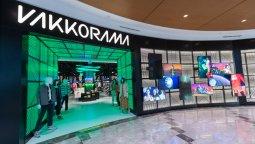 Vakko, İstinye Park İzmir'de yeni mağaza açtı!
