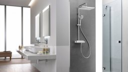 Roca'dan banyolarda tasarruf sağlayan inovatif teknolojiler!