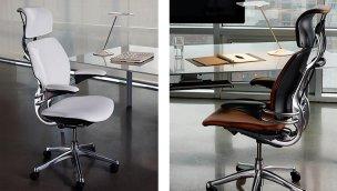 Ergonomik çalışma mobilyaları konforlu çalışma alanları sunuyor