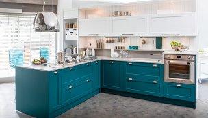 Yeni evlenecek çiftlere mutfak dekorasyonu önerileri!