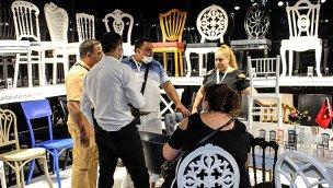 17. Uluslararası İstanbul Mobilya Fuarı kapılarını açtı
