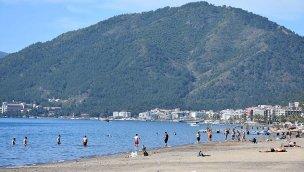 Antalya, 7 ayda 3 milyon 396 bin turist ağırladı