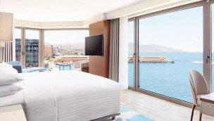 Marriott Hotels, en yeni otelini İzmir'de açtı!