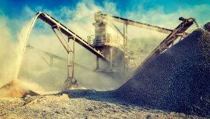 Çimento üretimi yüzde 32.3 oranında arttı