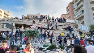 Marmara'daki Kuzey Kol fayı 7 şiddetinde depreme neden olabilir!