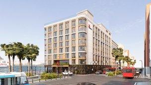 Marriott International, Türkiye'deki büyümesini sürdürüyor