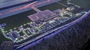 Rize-Artvin Havalimanı ne zaman açılacak?