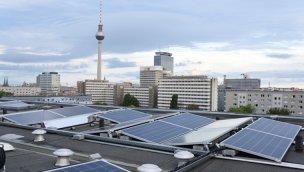 Çevre felaketlerini yenilenebilir enerjiyle durdurmak mümkün!