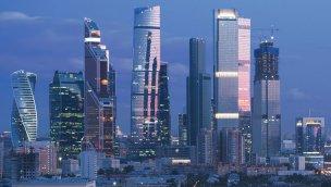 Türkiye, yurtdışı müteahhitlikte 40 firma ile dünya üçüncüsü oldu