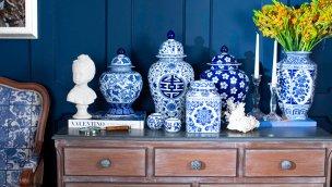 Madame Coco marin renkli ürünlerle evlerin havası değişecek!
