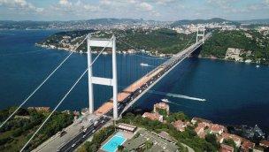 Fatih Sultan Mehmet Köprüsü 900 günlük bakıma giriyor!