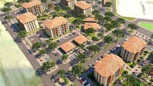 TOKİ Kütahya kentsel dönüşüm projesi başlıyor!
