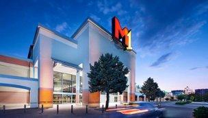 M1 Konya AVM'de White Stone mağazası yenilendi!