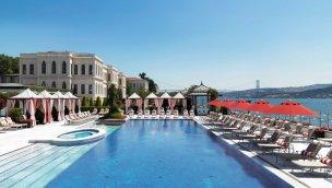 Four Seasons at Bosphorus'a büyük ödül!