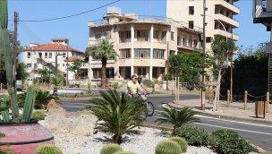 46 yıl sonra açılan Kıbrıs Kapalı Maraş ziyaretçi akınına uğruyor!