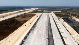 Çukurova Havalimanı yolunda acele kamulaştırma kararı!