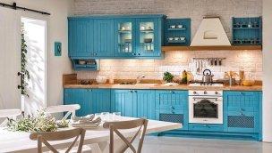 Bodrum'da mutfak mobilya pazarı yüzde 30 büyüdü