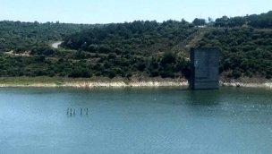 """""""İstanbul'da su krizi olasılığı yüksek"""""""