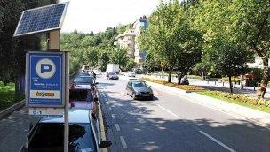 Sağlıkçılar ve minibüsçüler İSPARK'lardan ücretsiz faydalanacak!