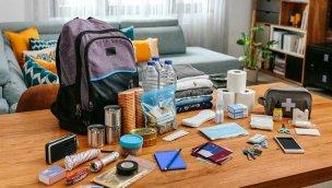 Deprem çantasında hangi malzemelerin bulunması gerekiyor?