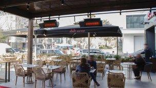 Kafe ve restoranlardaki yüksek ısıtma giderlerini düşürmenin ipuçları