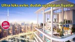 Dubai'de ev fiyatına Türkiye'de inşaat yapmak mümkün!