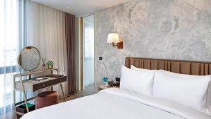 Wanda Vista İstanbul ile olağanüstü bir rezidans deneyimi!