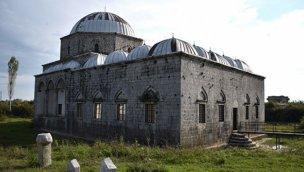 Vakıflar, Arnavutluk'taki Kurşunlu Camisi'ni restore edecek