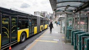 İstanbul'da 6 Eylül günü toplu ulaşım ücretsiz olacak