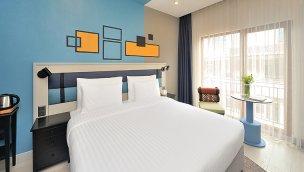 Stayso by Cloud7 Hotel, Bomonti'de hizmete girdi