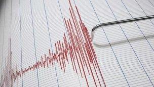 Antalya Kumluca'da 4.5 büyüklüğünde deprem!