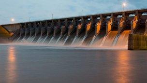Türkiye hidroelektrik kapasitesinde ilk 10'da!