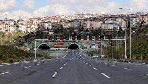 Kuzey Marmara Otoyolu'nda tabaka serimi çalışması yapılacak