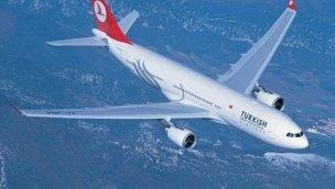 THY'nin Mikolayiv-İstanbul uçuşları başlıyor
