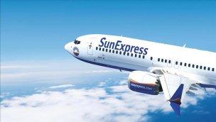 SunExpress, Dublin uçuşlarına yeniden başlandığını açıkladı!