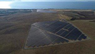 Yozgat'ın Sorgun ilçesi güneş santrali projesi ihale edecek