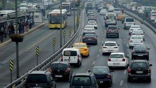 12 Eylül Pazar günü İstanbul'da bazı yollar trafiğe kapatılacak