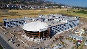 Altınşehir Kuyumculuk İhtisas Küçük Sanayi Sitesi için dev yatırım!