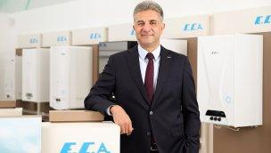 E.C.A. yeni ürünleriyle ISK-Sodex Fuarı'nda!