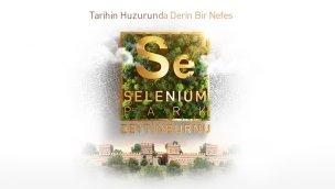 Selenium Park Zeytinburnu reklam filmi yayında!