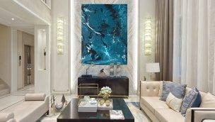 Kalekim, Visuelle ile dekoratif duvar tasarımında yeni dönem!