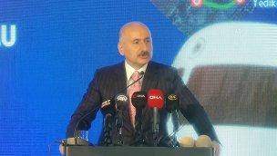 Bakan Karaismailoğlu, Kazlıçeşme-Sirkeci Dönüşüm Projesi'ni anlattı